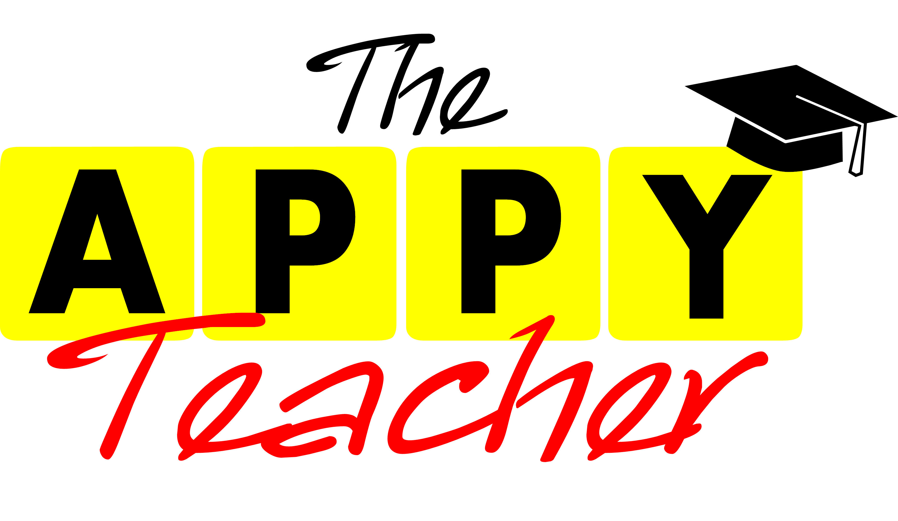 The Appy Teacher